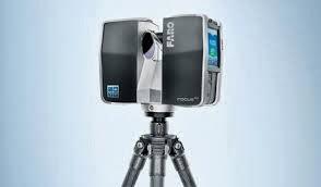 Laser Scanner Faro Focus 102S